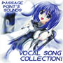 Vocal Song Collection!