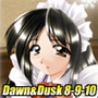 Dawn&Dusk 8-9-10