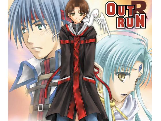 OutRun:Rの画像