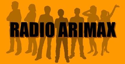 AMX RADIO ARIMAX 第001回から第015回の画像
