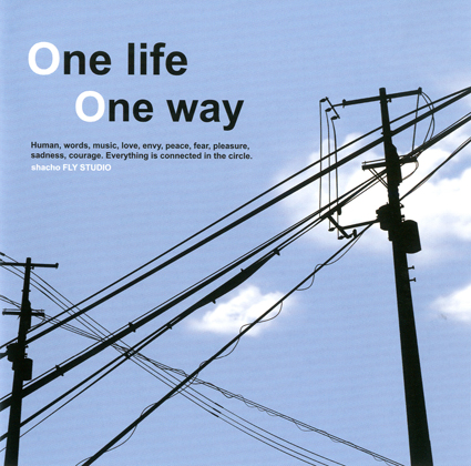 One life One wayの画像