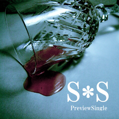S*S preview Singleの画像