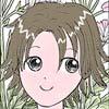 「ユル子暗黒伝」神田森莉:フルカラー4コマ