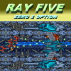 RAY FIVE ZERO 2 OPTION