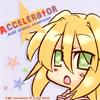 Accelerator-AoS2 original sound track-