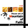 "House set of ""Mountain of Faith""  〜 Moriya set"