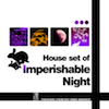 "House set of ""Imperishable Night"" 〜 Eientewi set"