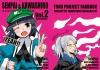 SENPAI&KAWASHIRO Vol.2