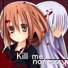 【全年齢】Kill me , kiss you体験版
