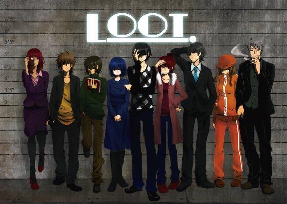 LOOTの画像