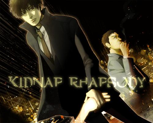 KIDNAP RHAPSODYの画像