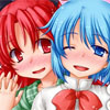 さやかさんと杏子さん