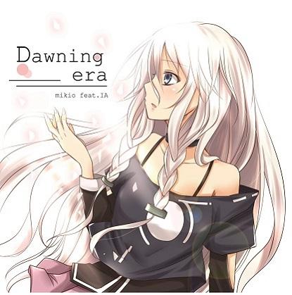 Dawning Eraの画像