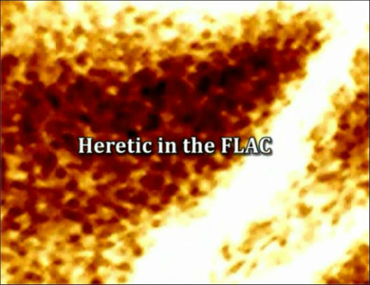 Heretic in the FLACの画像