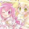 CURE mook~suite smile special