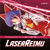 【期間限定50%OFF】LASERREIMU