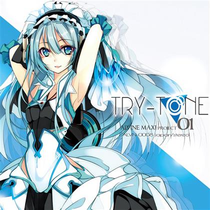TRY-TONEの画像