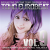 TOHO EUROBEAT VOL.9 UNDEFINED FANTASTIC OBJECT