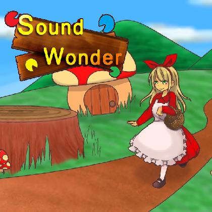 SoundWonderの画像