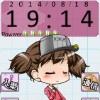 Liplis 龍驤 Clock