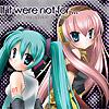 """【原本24ページ&3曲収載】""""If it were not for..."""" with """"I will never...""""(同人誌+ミク音楽CD)"""
