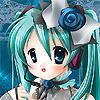 【原本24ページ&3曲収載】Balo-Loli with 音楽CD(同人誌+ミク音楽CD)