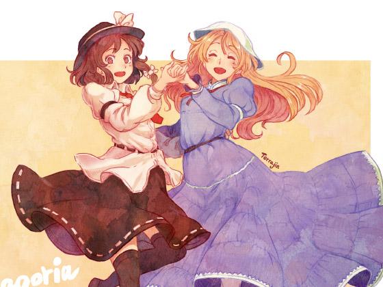 Dancing Phantasmagoria (ハイレゾ対応)の画像