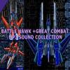 【期間限定50%OFF】BATTLE HAWK +GREAT COMBAT MP3 SOUND COLLECTION