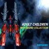 【期間限定50%OFF】ADULT CHILDREN MP3 SOUND COLLECTION