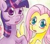 Love&Pony×ぽに嫁日記