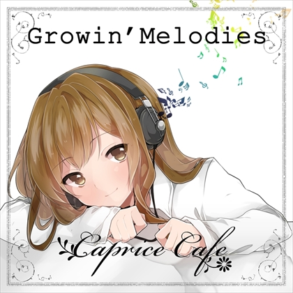 Growin' Melodiesの画像