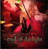 end of daylight