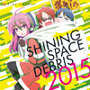 SHINING SPACE DEBRIS 2015