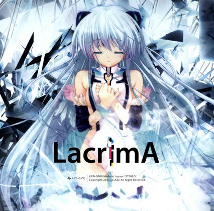 LacrimAの画像