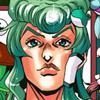 モリヤの奇妙な冒険8