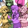 web漫画おまとめ本 虹色