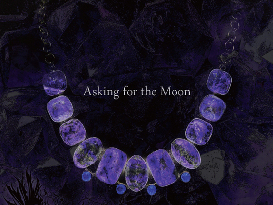 Asking for the Moonの画像