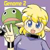 遺伝子組換作品2