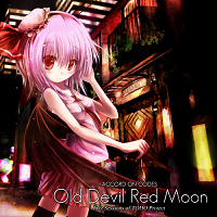 Old Devil Red Moonの画像