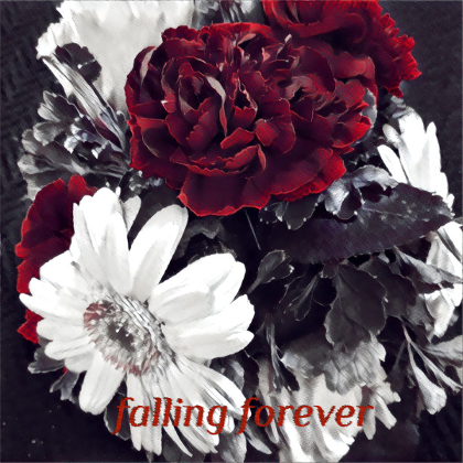 falling forever (feat. タカハシミク)の画像