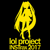lol project INSTrax 2017
