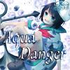 東方ピアノユーロビート 1st E.P. Aqua Danger
