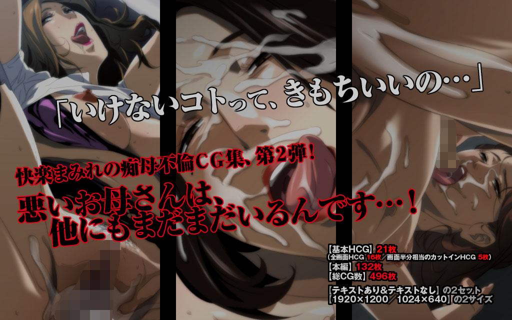 悪母2~痴戯(アソビ)にハマるオンナタチ…!~