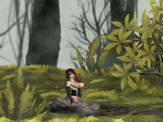 Nether Storm: Celine